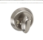 Deadbolt (Antique Nickel)