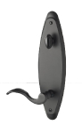 Jamestown Handle (black)