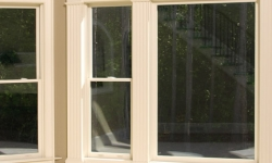 Vinyl Built Windows