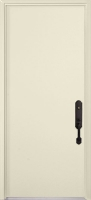 Tru Tech Classic HD Steel Door: A-01
