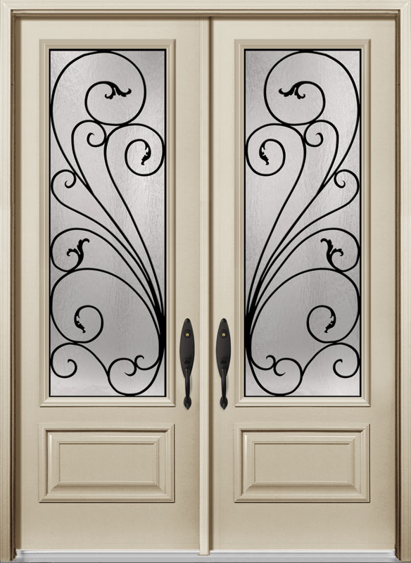 Executive Entrance Doors Toronto, Markham & Richmond Hill, ON ...