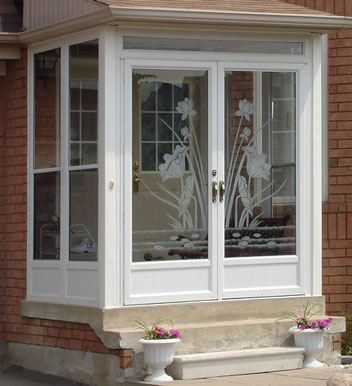 Custom Porch Enclosures, Toronto Area