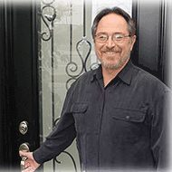 Tony Williams Window and Door Specialist