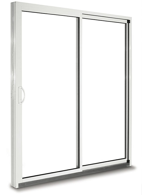 Series 1200 Thermal-Control Sliding Patio Door