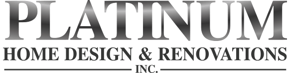 Platinum Home Designs & Renovations Retina Logo